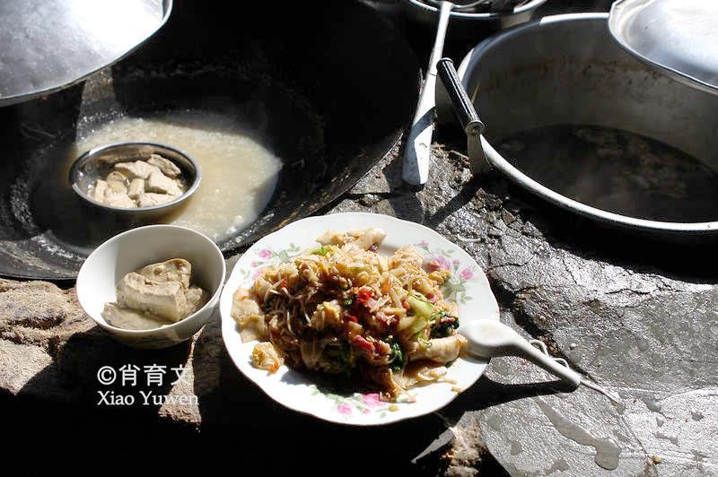 腾冲是徐霞客到过西部最远的地方,看到一片繁华景象,不禁感慨万分
